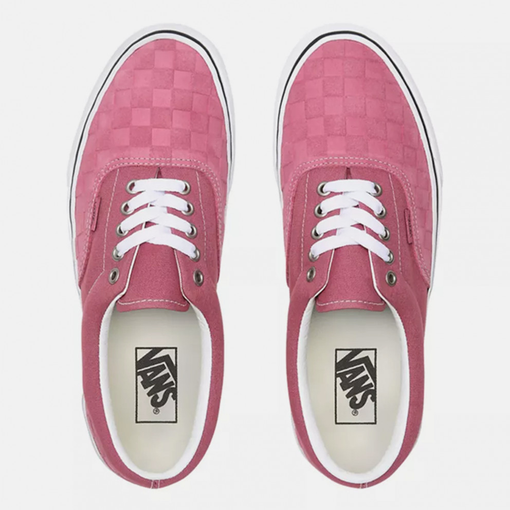 Vans Ua Deboss Checkerboard Era Men's Shoes