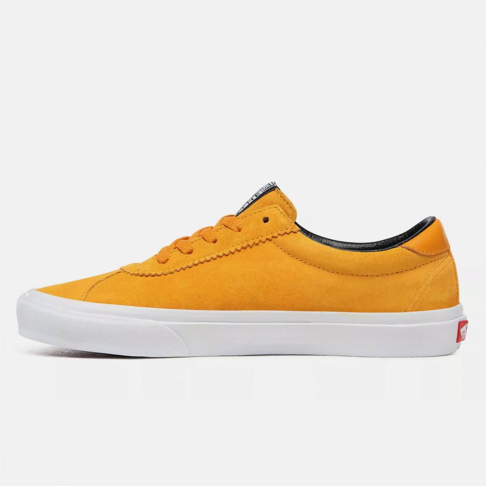 Vans Suede Sport Men's Shoes