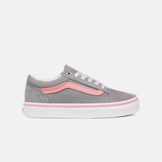 Vans Uy Old Skool Shoes For Kids