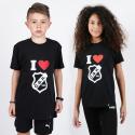 Ofi F.c. 'i Love Ofi' Kids' T-Shirt