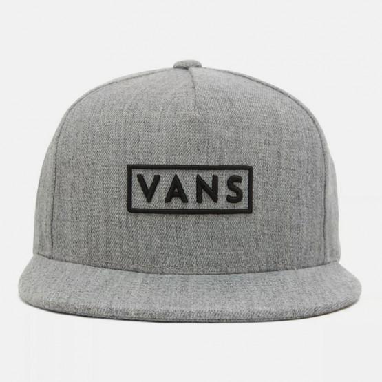 Vans Easy Box Snapback Men's Cap
