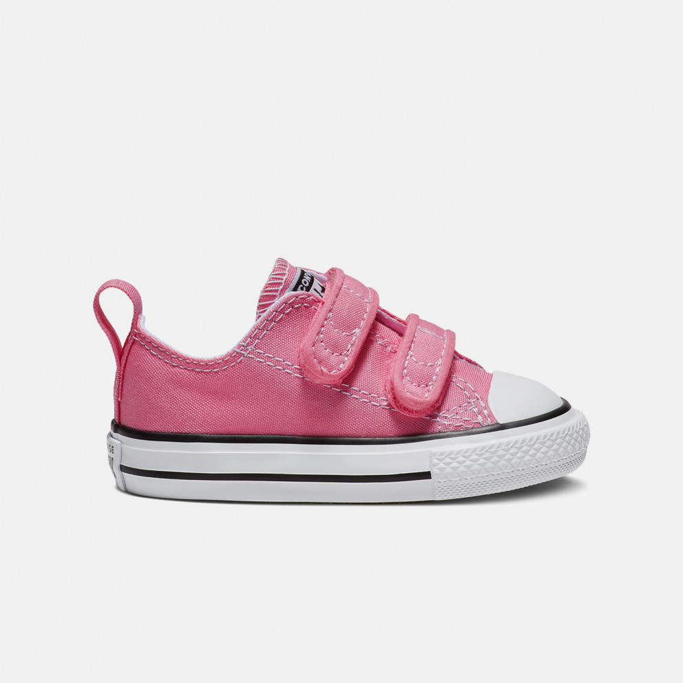Converse Chuck Taylor All Star Girl's Shoes For Infants