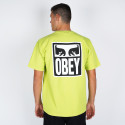 Obey Eyes Icon 2 Heavyweight Classic Men's T-Shirt