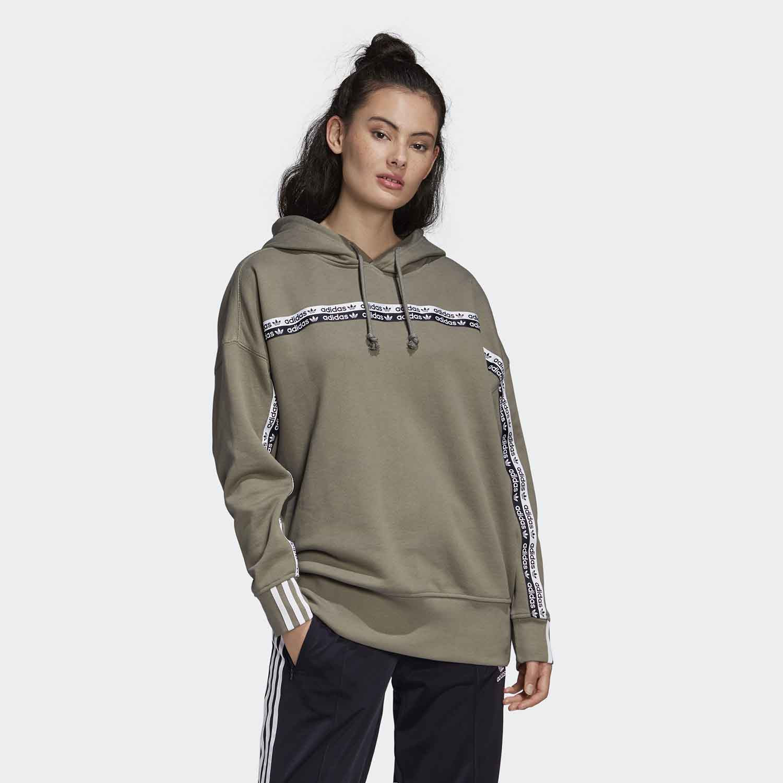 adidas Originals Women'S Hoodie (9000045449_43462)