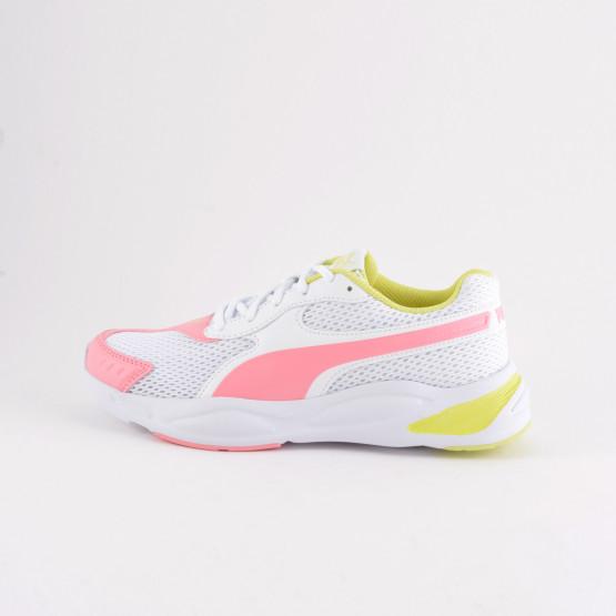 Puma 90S Runner Mesh Girls Shoes