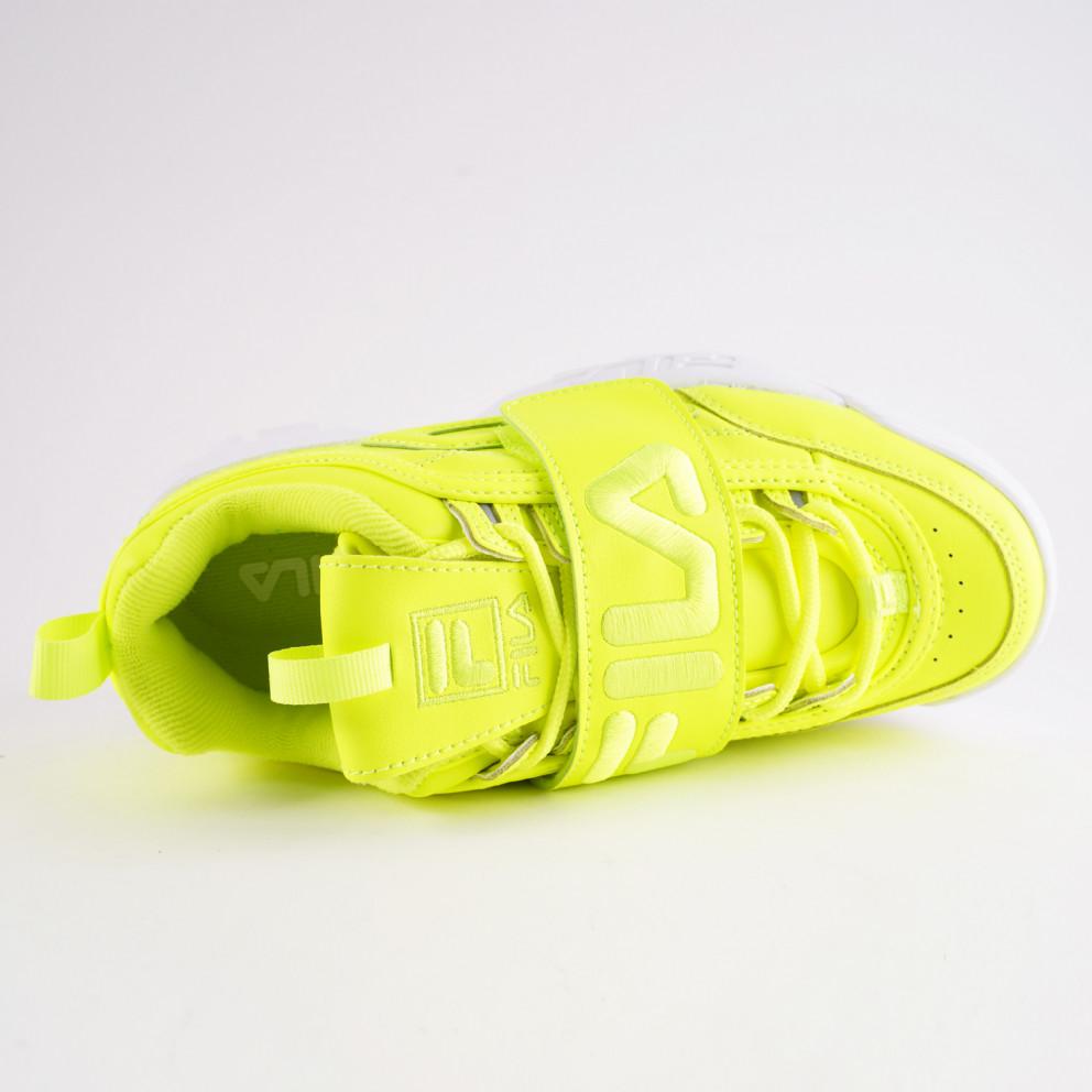Fila Heritage Disruptor Ii Applique Women's Shoes