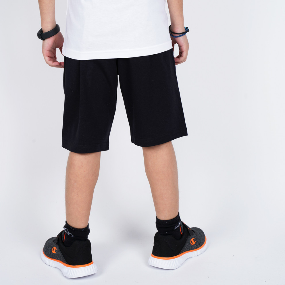 Champion Fit Kid's Shorts