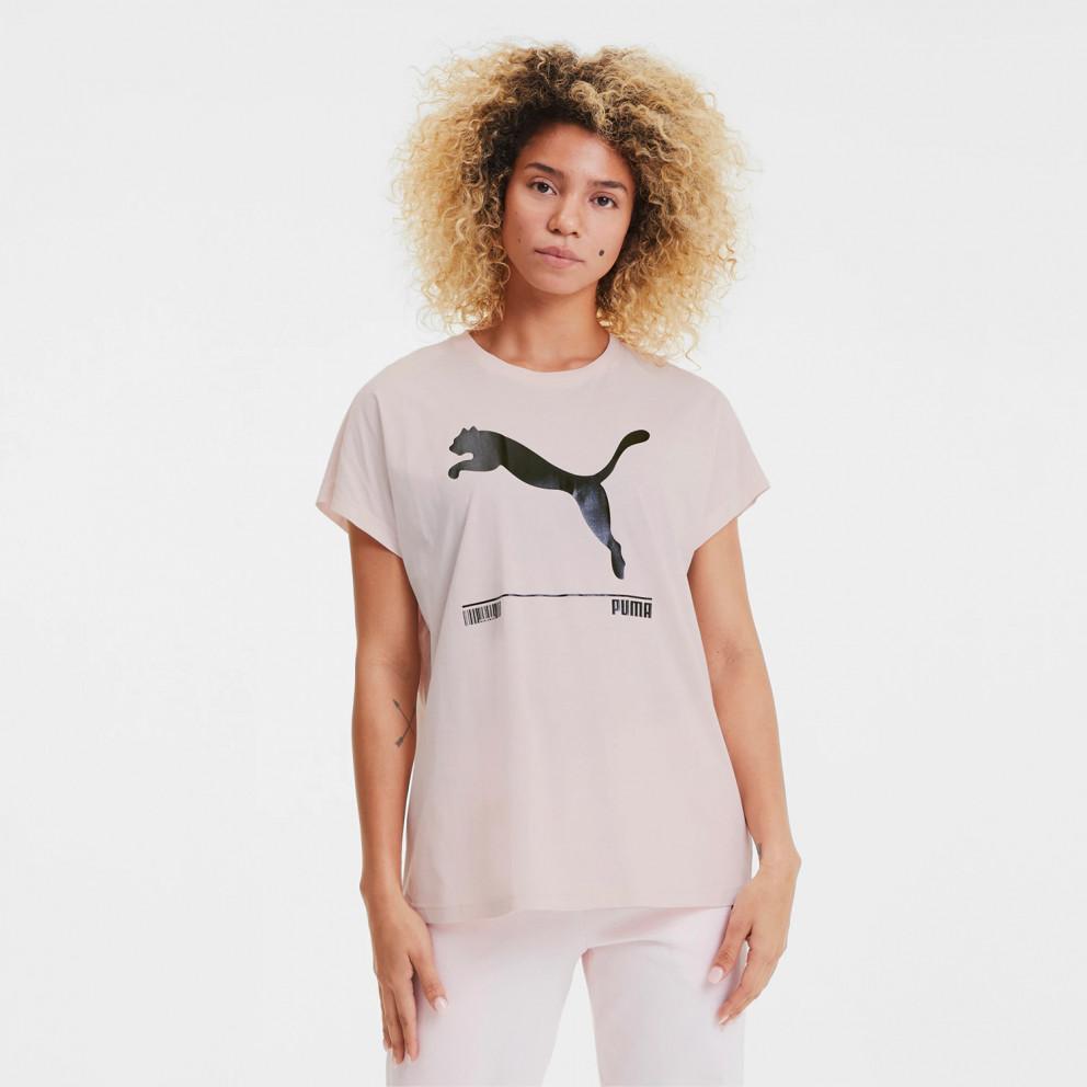 Puma Nu-Tility Women's Graphic Tee