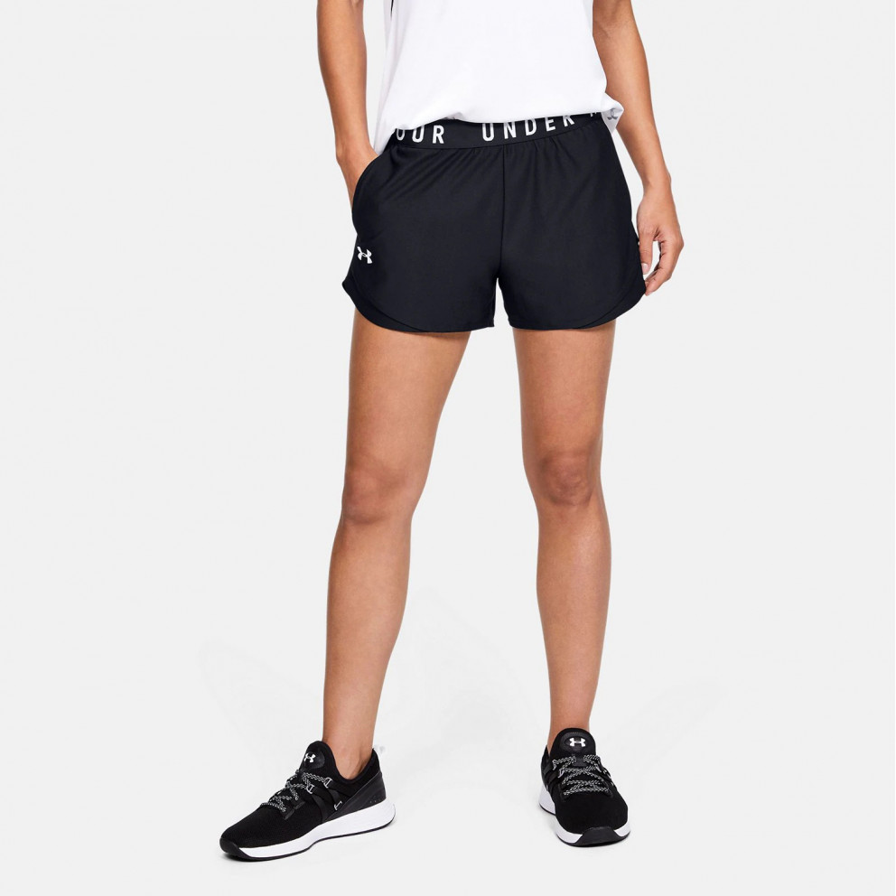 Under Armour Play Up 3.0 Women's Shorts