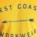Lee Workwear Men's Tee