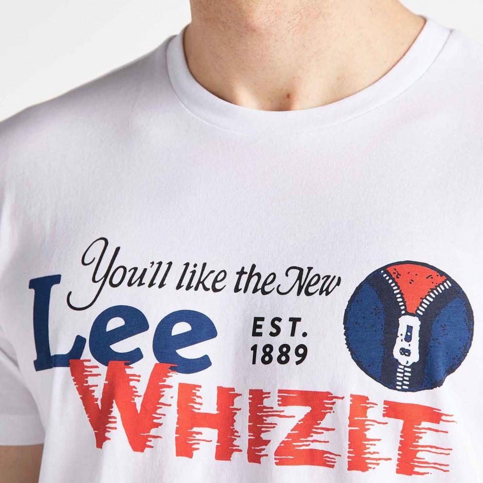 Lee Heritage Men's Tee