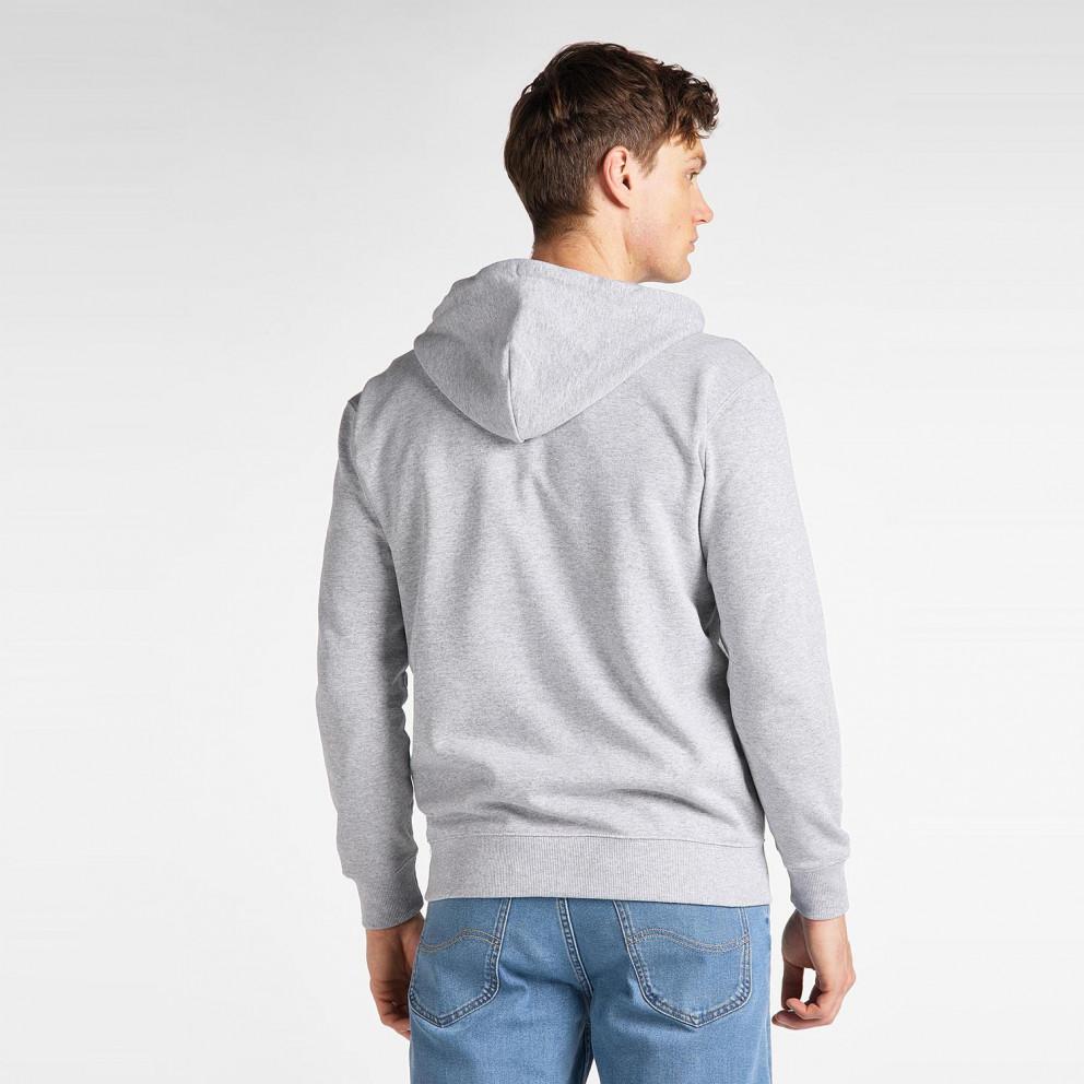 Lee Basic Zip Throuh Men's Jacket