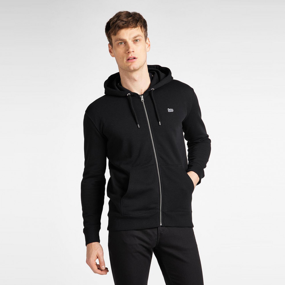 Lee Basic Zip Throuh Men's Jacket