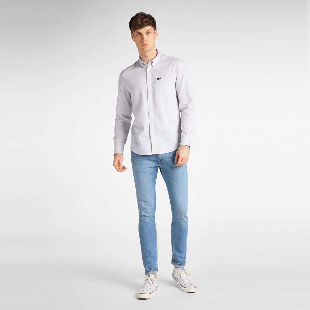 Lee Men'S Button Down Shirt