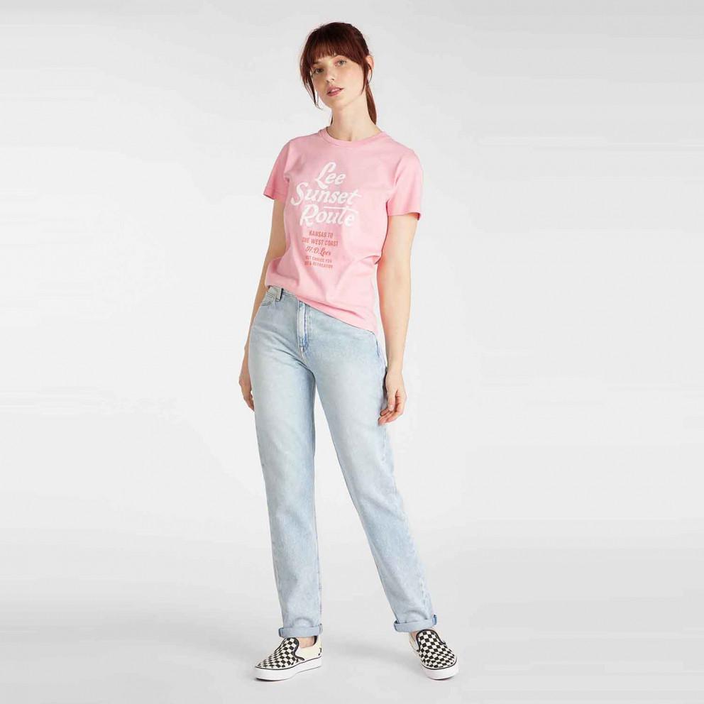 Lee Mom Straight Women's Jeans