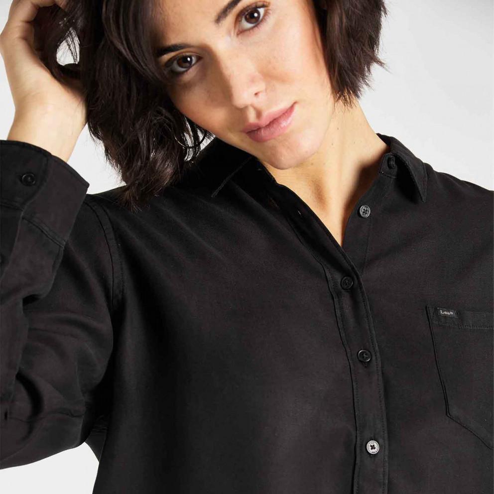 Lee Women'S One Pocket Shirt