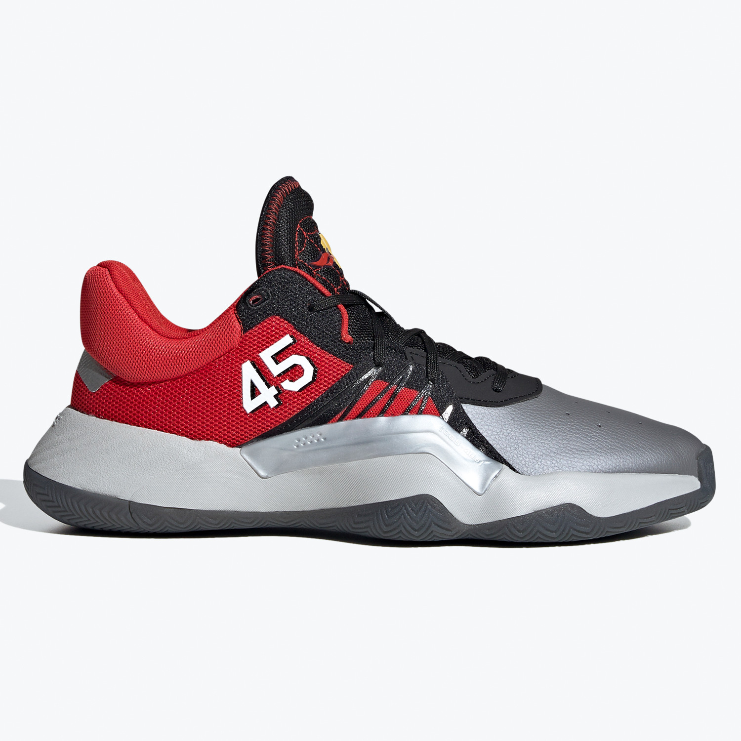 Adidas D.o.n. Issue 1 Men's Shoes (9000044773_43331)