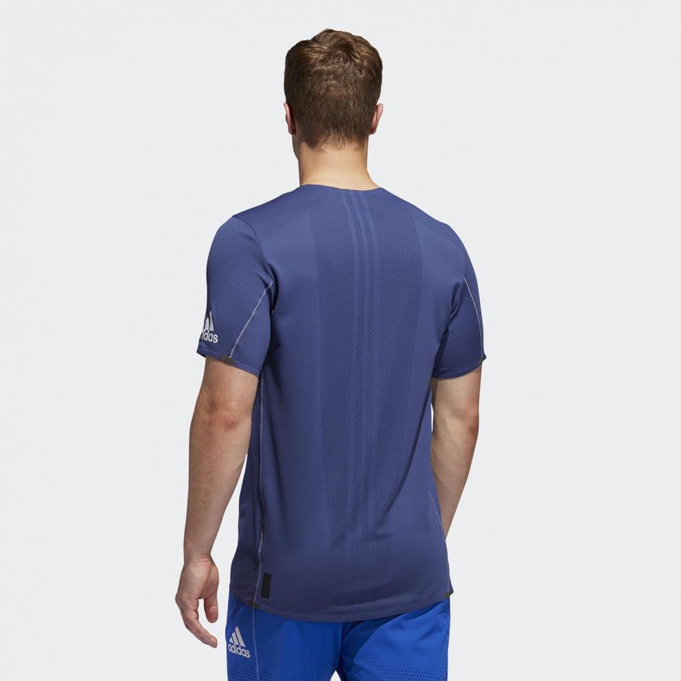 adidas Performance Men'S Heat.dry Training T-Shirt