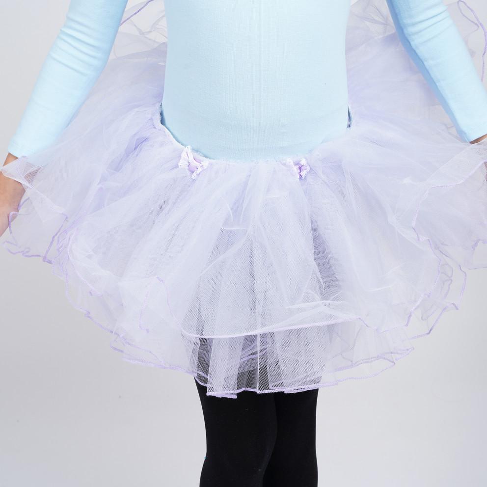 Go Dance 3-Layer Tutu Girls Skisrt