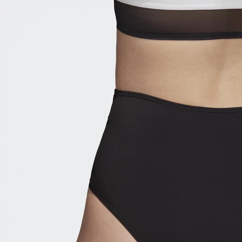 adidas Performance Women'S High Waist Bikini BotTOMS