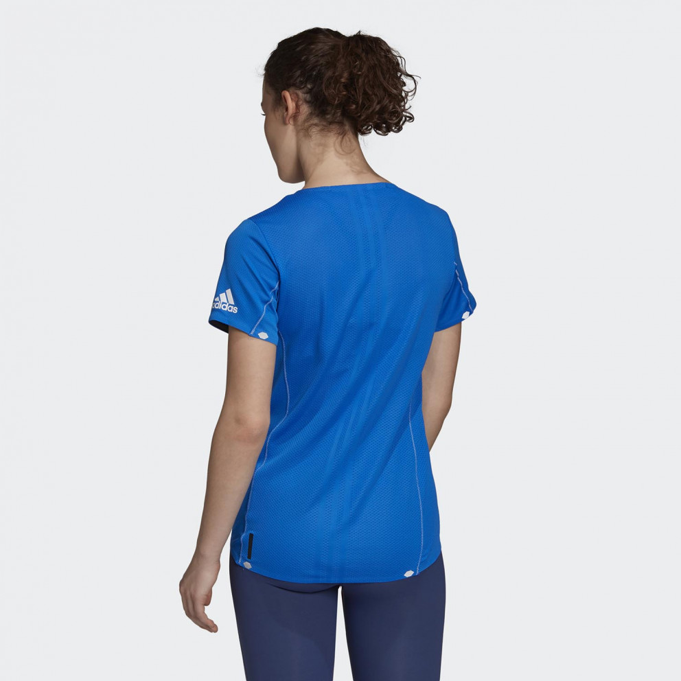 adidas Performance Heat Dry Women's T-Shirt