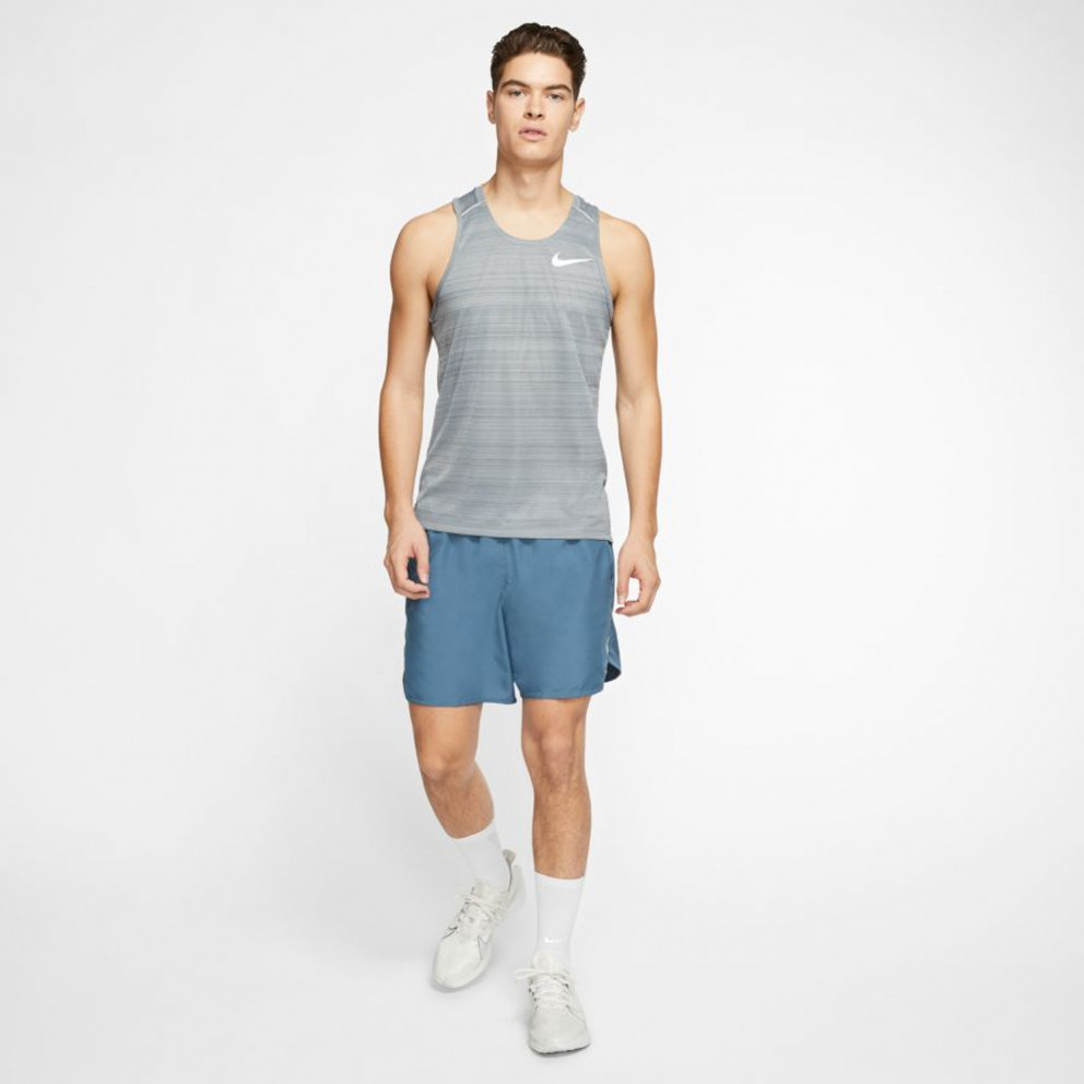 Nike Men's Running Tank Dri-Fit Miler