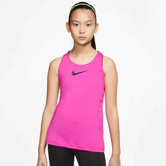 Nike Pro Girls' Top
