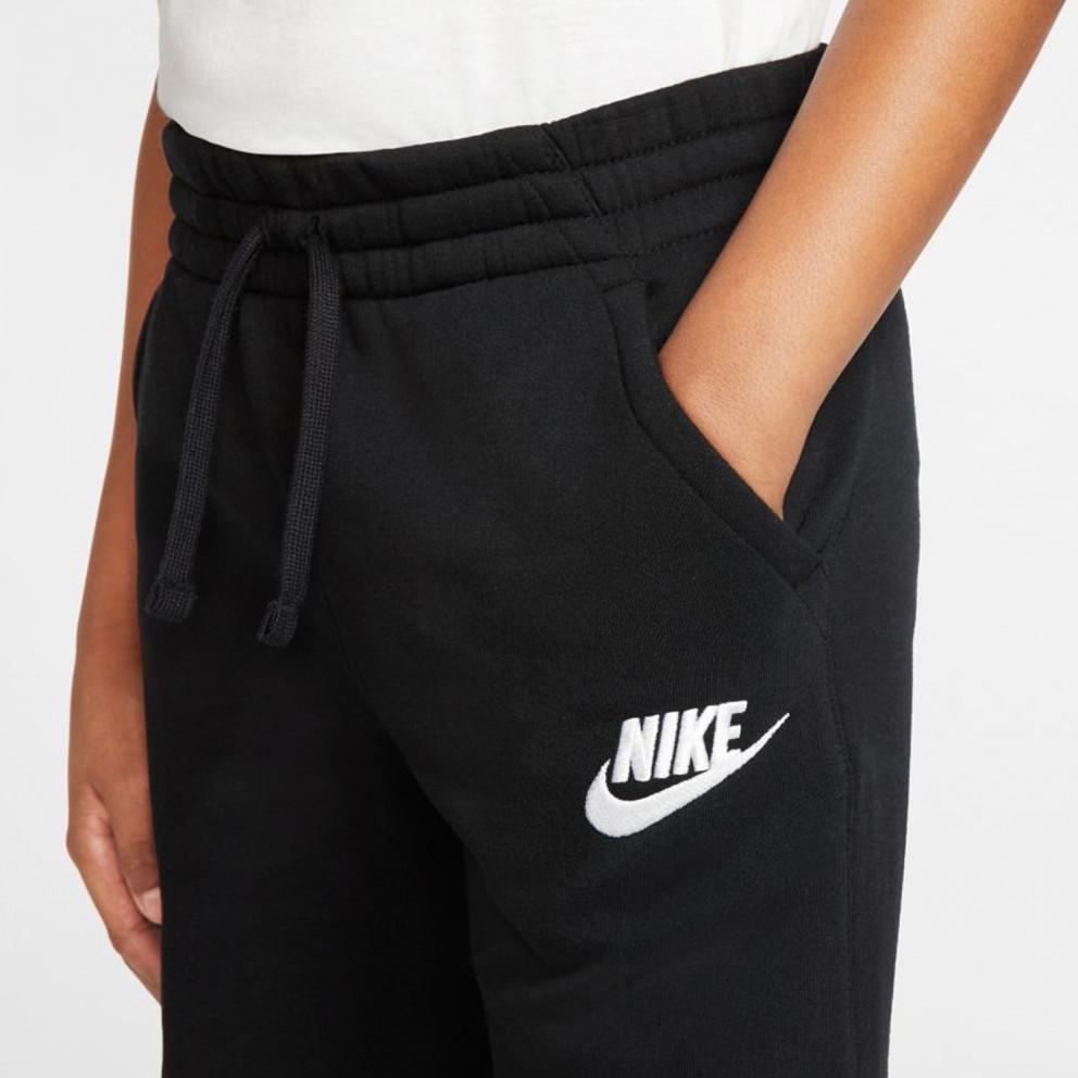 Nike Sportswear Club Unisex Kids' Shorts