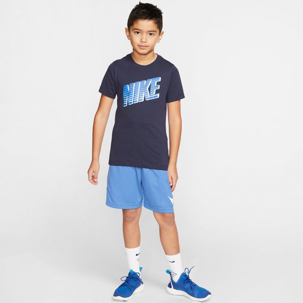 Nike Sportswear Block Kids' T-Shirt