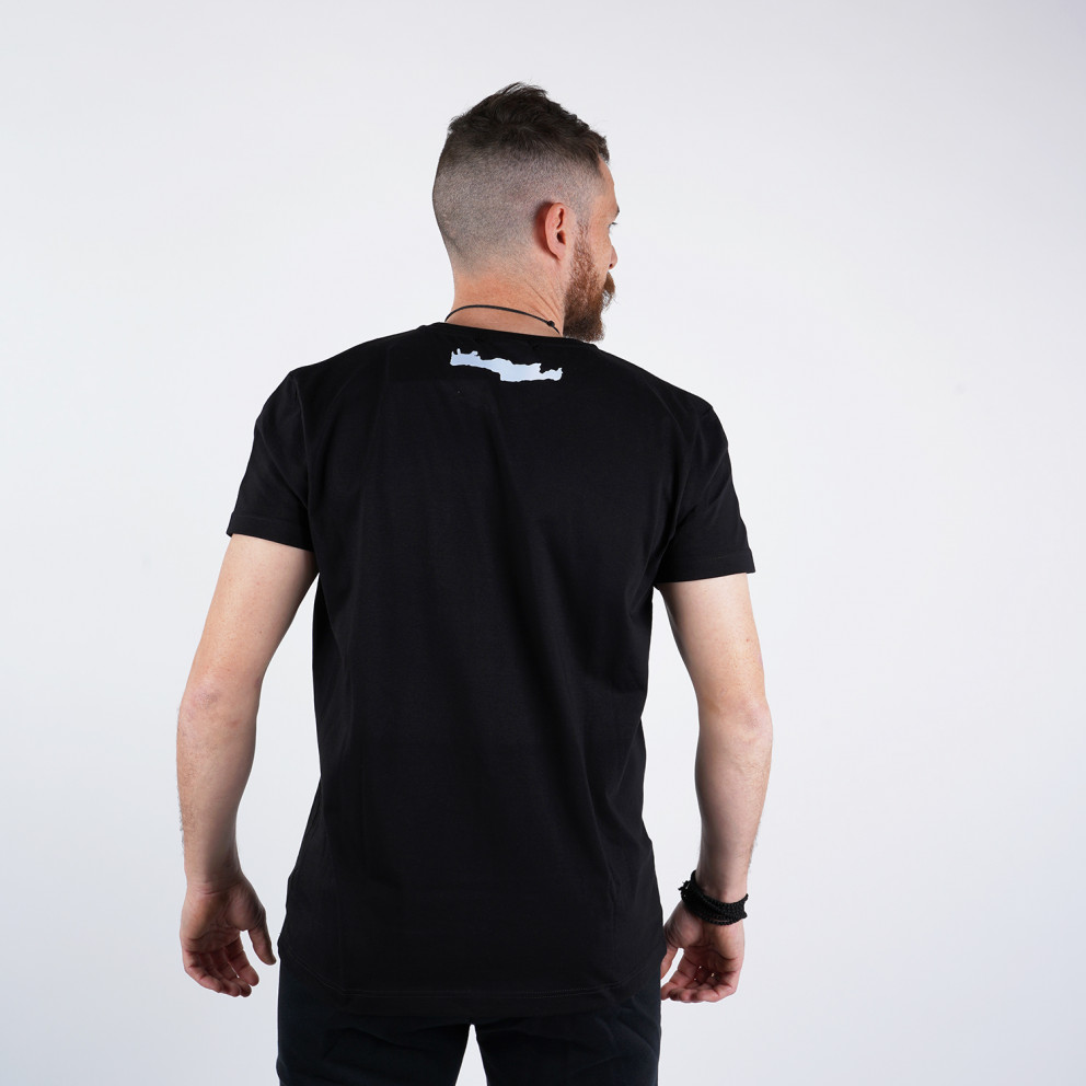 "OFI Crete F.C. ""Trust The Progress"" Ανδρικό T-Shirt"