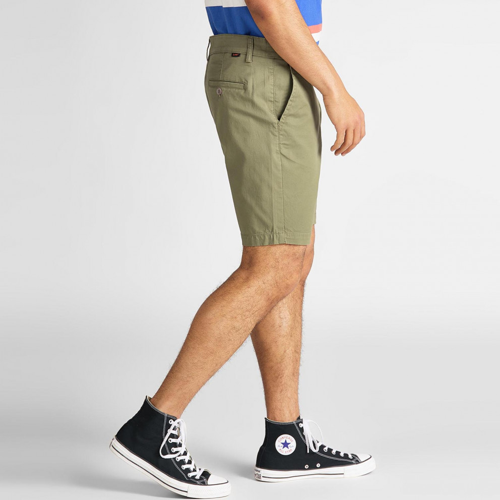Lee Men'S Slim Chino Short