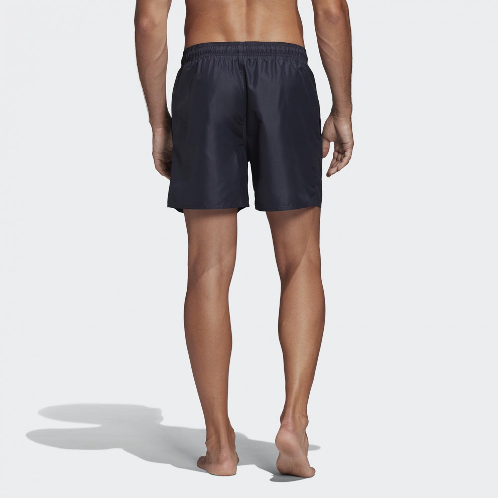 adidas Performance Men'S Clx Solid Swim Shorts