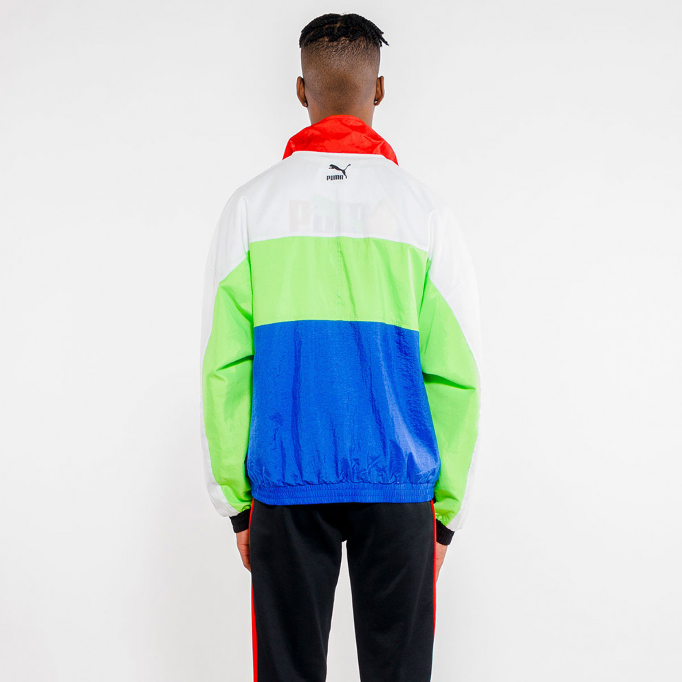 Puma Tfs Og Dazzling Multicolor Men's Jacket