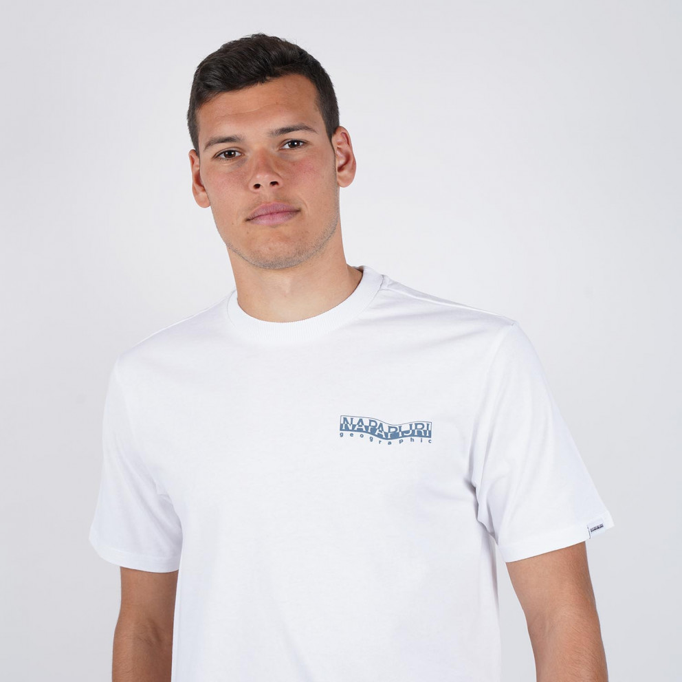 Napapijri Men'S Sole Short SLeeve