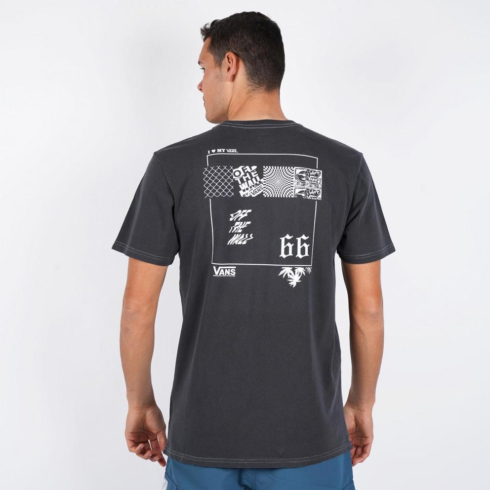 Vans Vintage V66 Men's T-Shirt