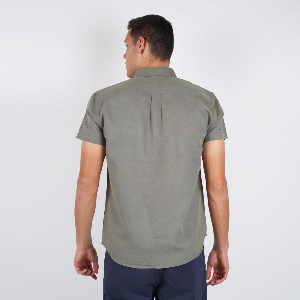Wrangler Men'S Short SLeeve One Pocket Shirt