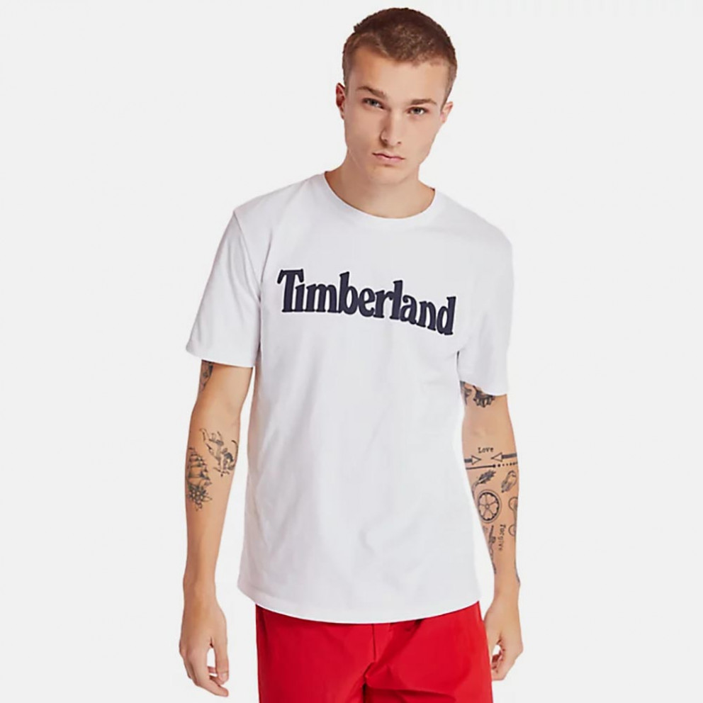 Timberland Ss Kennebec River Men's Tee