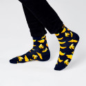 Happy Socks Banana Unisex Socks