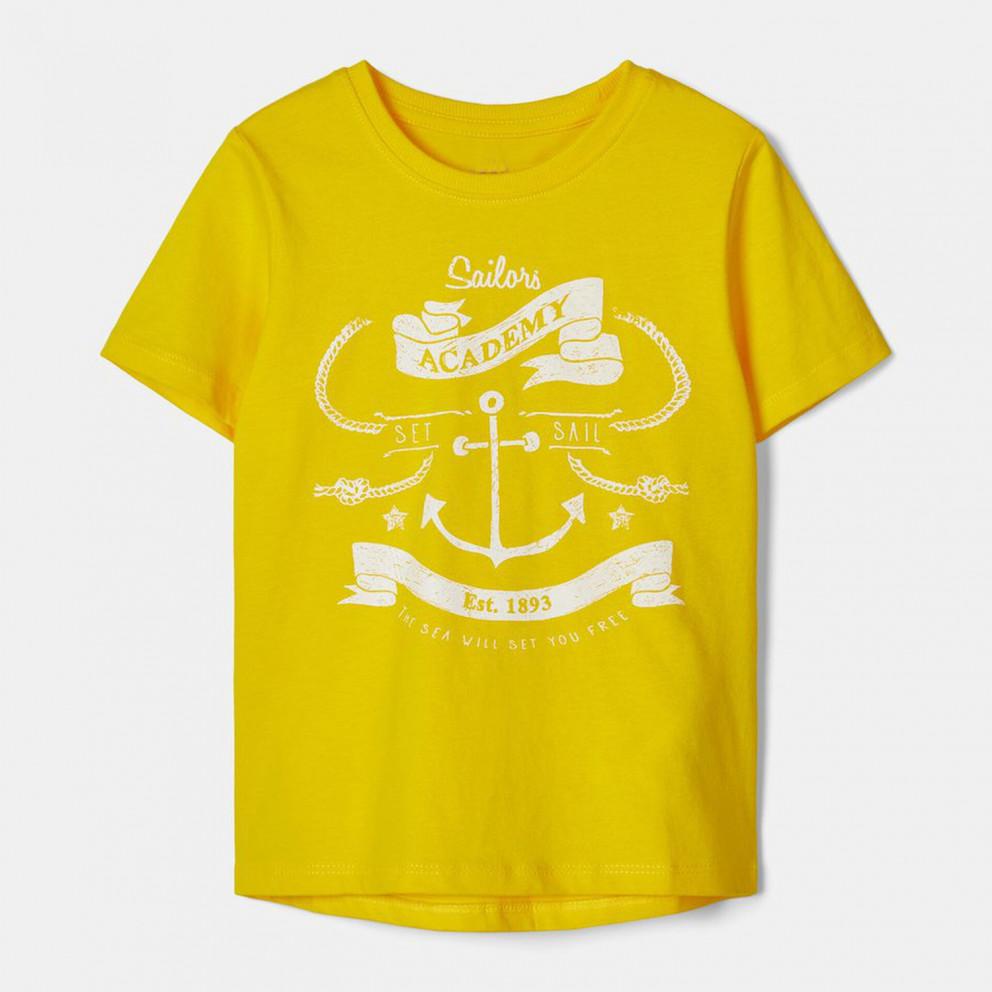 Name it Kids' T-Shirt