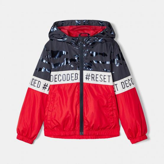 Name it Printed Boys' Jacket