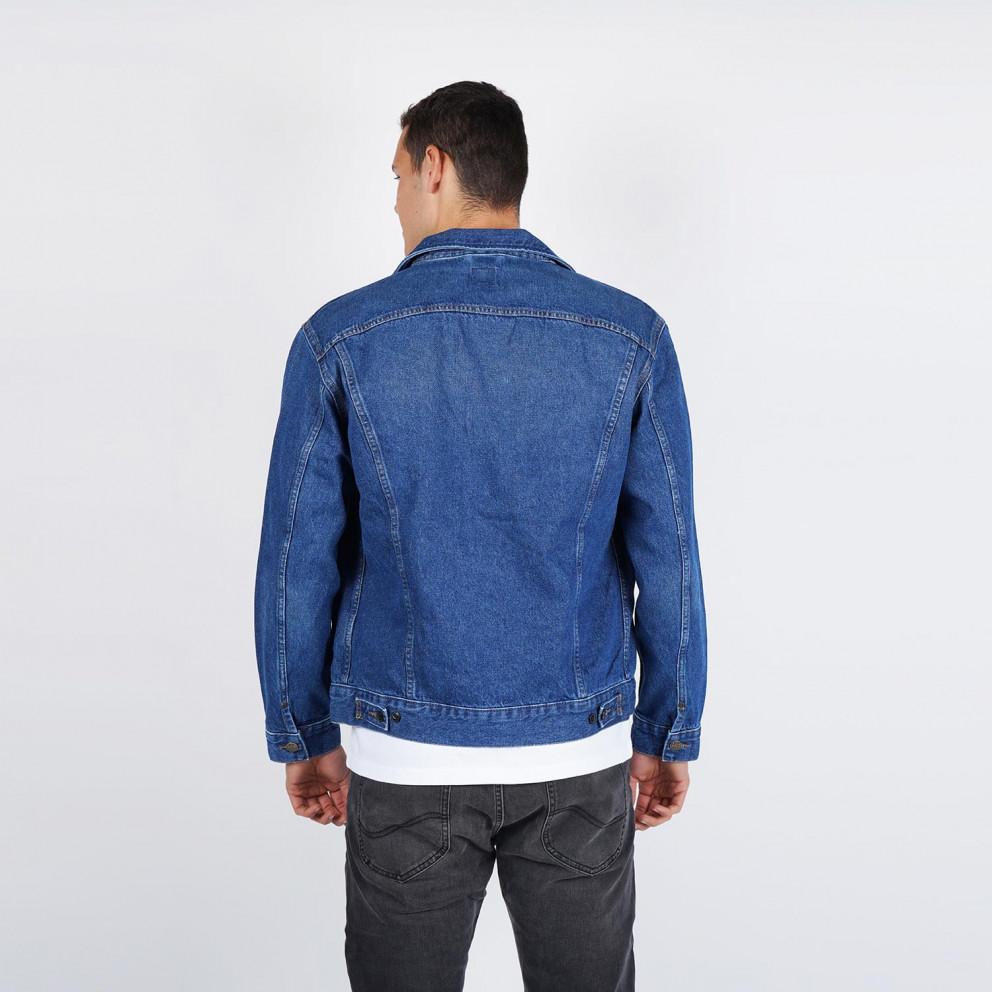 Lee Rider Ανδρικό Denim Jacket