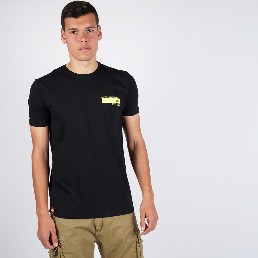 Alpha Industries Blount Ave Men's T-Shirt