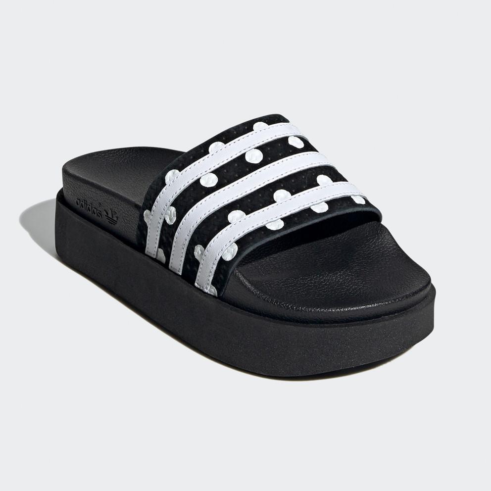 adidas Originals Women'S Adilette Bold Slides