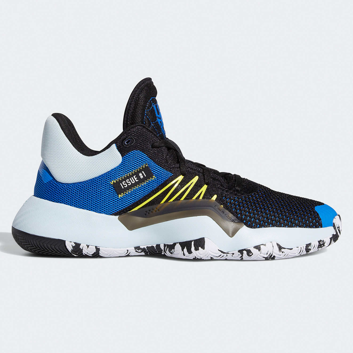 Adidas D.o.n. Issue 1 Men's Shoes (9000046121_43651)