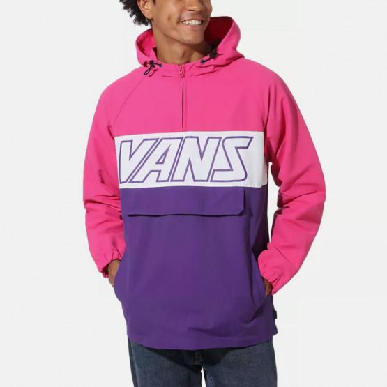 Vans Retro Sport Anora Men's Jacket
