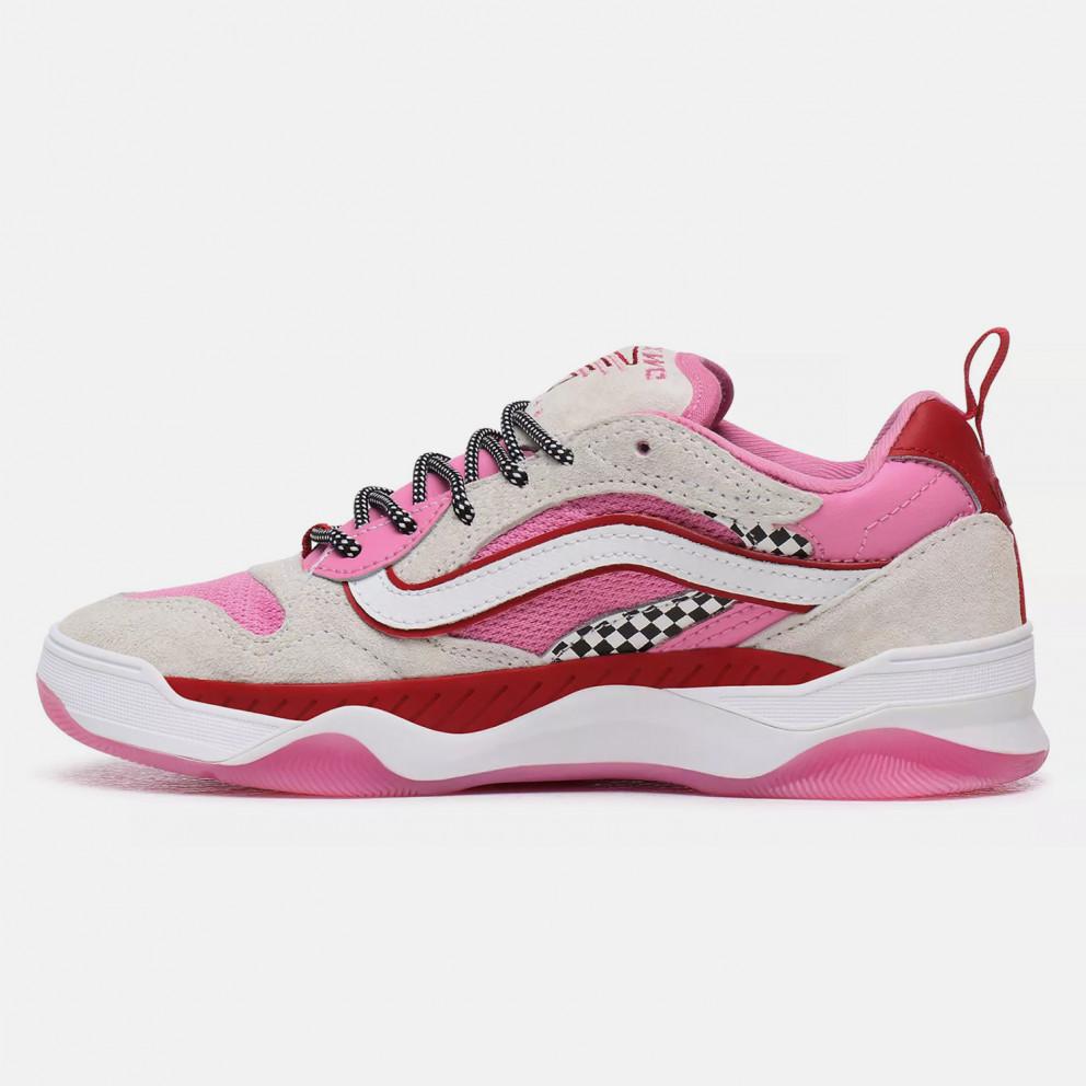 Vans Ua Brux Wc  (Mini Check ) Women's Shoes