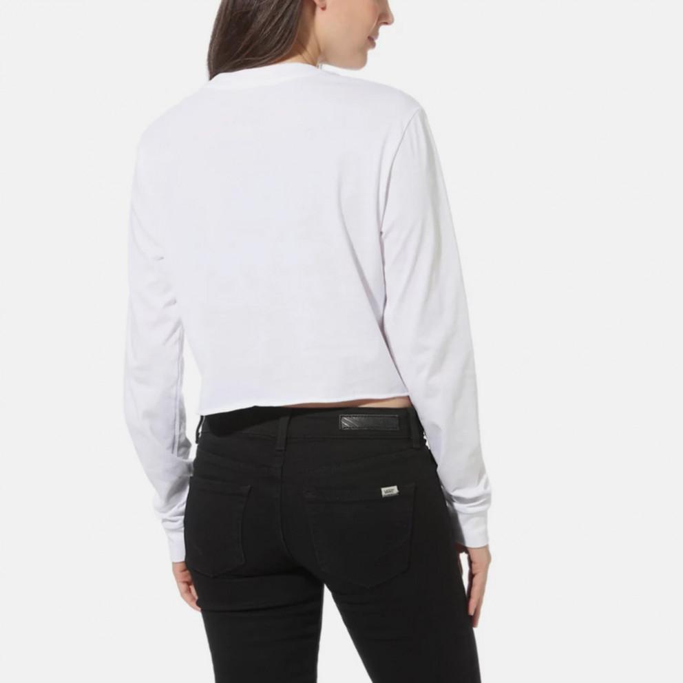 Vans Airborne Women's Crop Sweatshirt