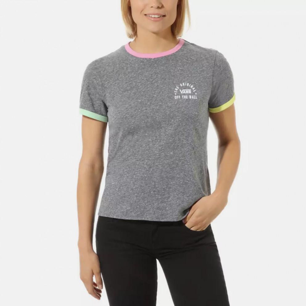 Vans Rally Bell Women's T-Shirt