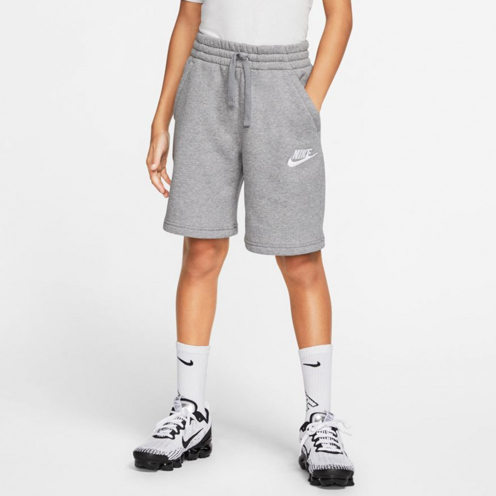 Nike Sportswear Club Unisex Kids' Shorts