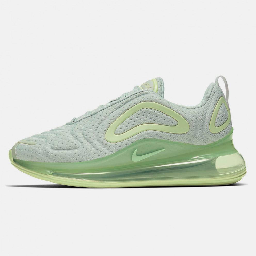 Foto Bigote Mirar  Nike W AIR MAX 720 - MESH PISTACHIO FROST/PISTACHIO FROST CN9506-300